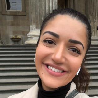 Zeynab Al-Khero